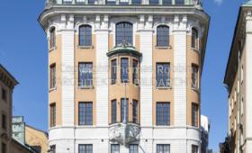 Büro- und Geschäftshaus Skeppsbron 18 Stockholm