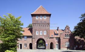 Walkenbrückentor Coesfeld