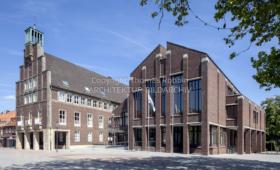 Rathaus Ahaus