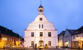Historisches Rathaus Wolgast