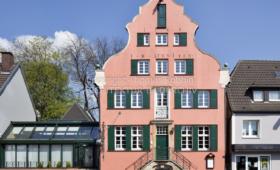 Stuniken-Haus Hamm