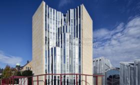 Museum Abteiberg Mönchengladbach