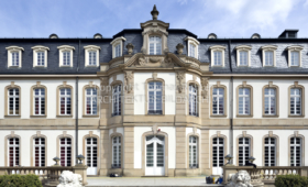 Büsing-Palais Offenbach am Main