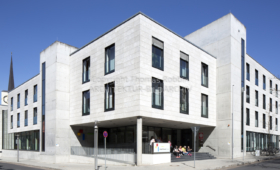 Martinushaus Aschaffenburg
