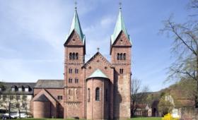 Benediktinerabteikirche Neustadt am Main
