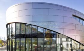 Mensa Pelizaeus- und Reismann-Gymnasium Paderborn