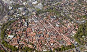 Innenstadt Göttingen