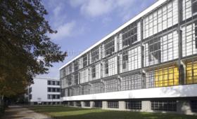 Bauhaus-Gebäude Dessau