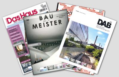 Referenzen Zeitschriften